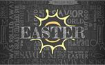 Easter (He Is Risen) (28464)