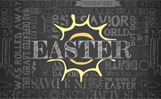 Easter (He Is Risen)