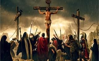 Magnus - Crucifixion
