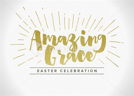 Amazing Grace (28526)