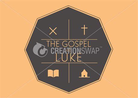 The Gospel of Luke (28533)
