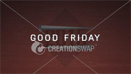 Good Friday Bundle (28553)