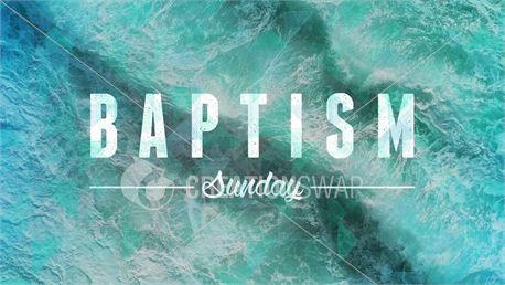 Baptism Bundle (28801)