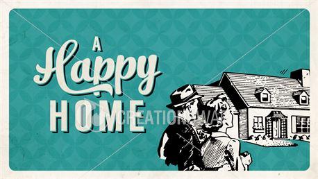 Happy Home (28893)