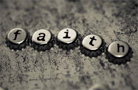 Faith (29131)