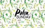 Floral Palm Sunday (29137)