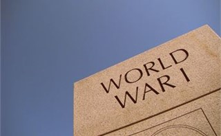 War Memorial Set