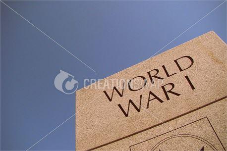 War Memorial Set (29201)