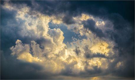 Beautiful Clouds  (29214)