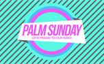 80's Easter Palm Sunday (29275)