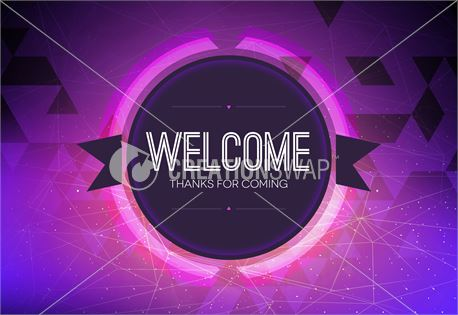 Welcome  (29502)