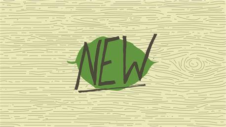 """""""New"""" (29527)"""