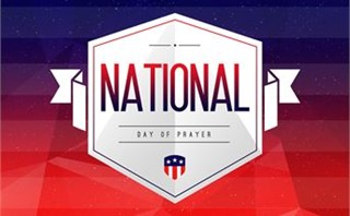 National Day of Prayer Poly