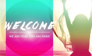 Welcome Moms