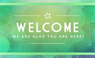 Summer Camp Star - Welcome