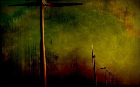 Energy Background (3013)
