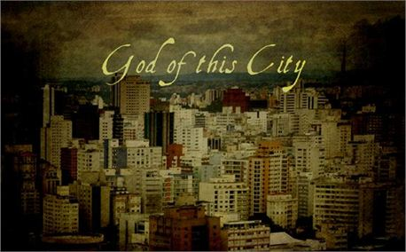 God of City (3015)