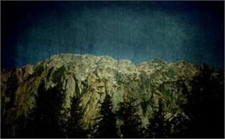 Grungy Mountain