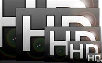 Vector HD Icon