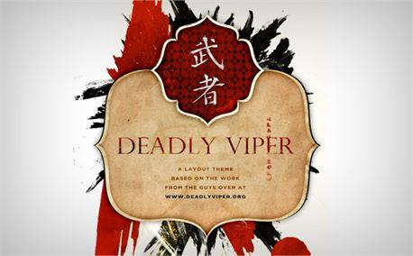 DeadlyViper (3317)
