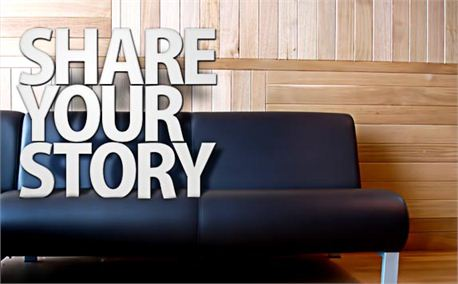 Share Your Story (3387)