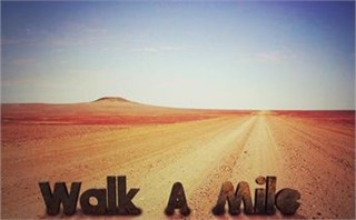 WalkAMile TEXT