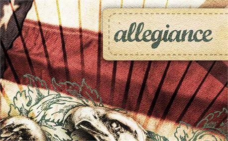 Allegiance (3480)