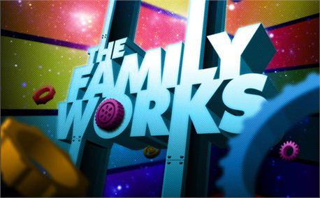The Family Works (3529)