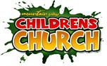 Children's Church Logo (3546)