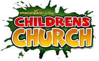 Children's Church Logo