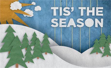 Tis the Season (3639)