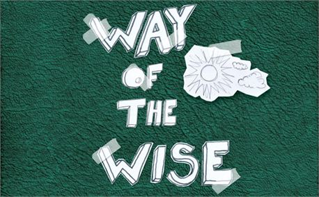 Way of the Wise (3640)
