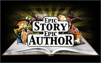 Epic Story Epic Author .PSD