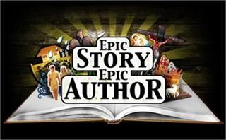 Epic Story Epic Author .PSD