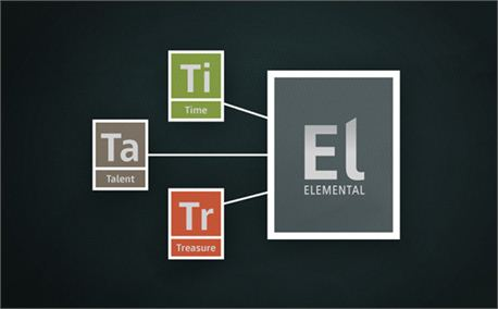 Elemental (3784)