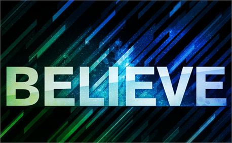 BELIEVE (3790)