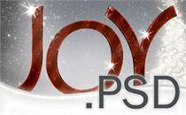 JOY PSD