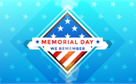 Memorial Day Welcome (30291)