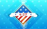 Memorial Day Countdown (30295)