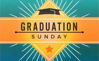 Grauation Sunday Title