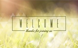 Greeting & Welcome Bundle