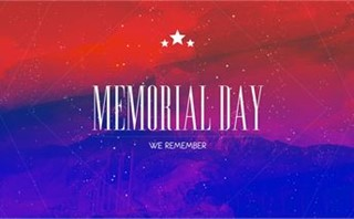 Memorial Day Motion