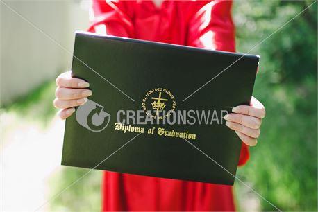Graduate (30441)