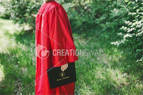 Graduate (30445)