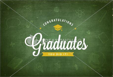 Congrats Graduates (30611)