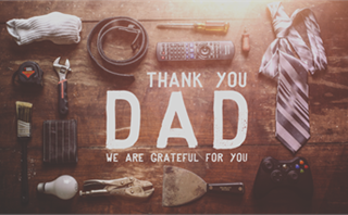 DIY Dads: Thank You Dad