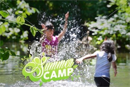 Summer Camp (30849)