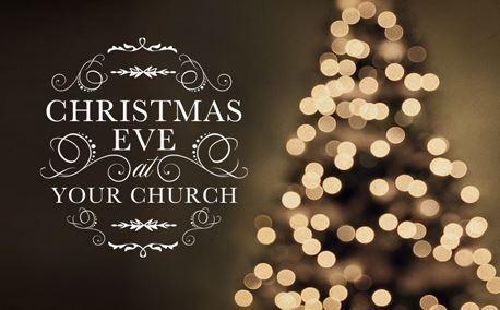 Christmas Eve Service (30868)