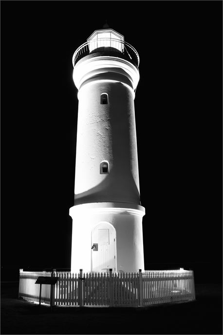 Lighthouse (30948)