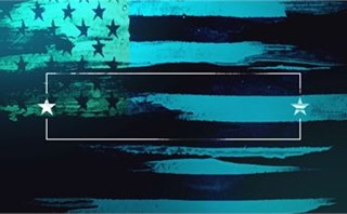 Fourth Of July Blank
